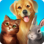 Pet World – My animal shelter – take care of them Mod Apk 5.6.9