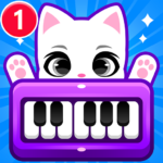 Piano Dream Tiles : New Music Games & Vocal Song 1.2.10