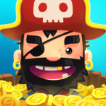 Pirate Kings™️ Mod Apk 8.2.3