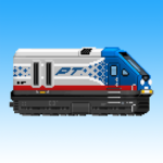 Pocket Trains Mod Apk 1.5.3