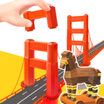 Pocket World 3D – Assemble models unique puzzle APK  1.8.1.1