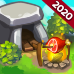 Puzzle Tribe: Time management game Mod Apk 1.3.9