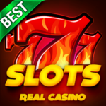 Real Casino – Free Vegas Casino Slot Machines Mod Ap 4.0.982
