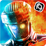 Real Steel Boxing Champions Mod Apk 2.4.144