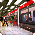Real Train Driving Simulator: Railway Driver 2019 Mod Apk 1.15