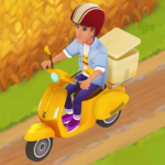 Riverside: Farm and City Mod Apk 0.14.0