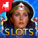 SLOTS – Black Diamond Casino Mod Apk 1.5.26