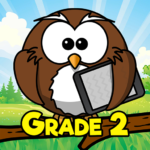 Second Grade Learning Games Mod Apk 5.5