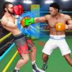 Shoot Boxing World Tournament 2019: Punch Boxing Mod Apk 1.7.7