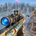 Sniper Shooting Battle 2019 – Gun Shooting Games Mod Apk 2.92