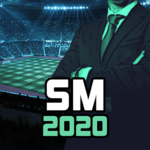 Soccer Manager 2020 – Football Management Game Mod Apk 1.1.10