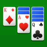 Solitaire Play – Classic Klondike Patience Game Mod Apk 1.8.1