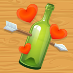 Spin the Bottle: Kiss, Chat and Flirt Mod Apk 2.5.11