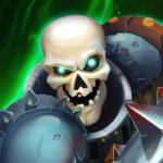 Spooky Wars – Castle Battle Defense Strategy Game Mod Apk SW-00.00.46