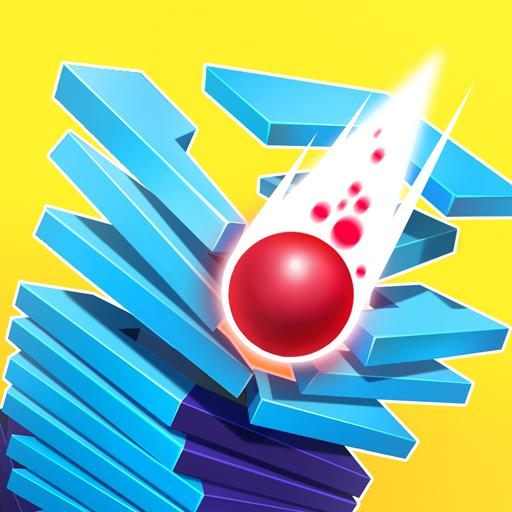 Stack Ball – Blast through platforms Mod Apk 1.0.92