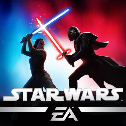 Star Wars™: Galaxy of Heroes Mod Apk 0.23.742101