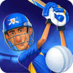 Stick Cricket Super League Mod Apk 1.6.11