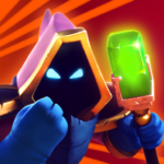 Super Spell Heroes – Magic Mobile Strategy RPG Mod Apk 1.6.3