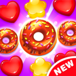 Sweet Cookie -2019 Puzzle Free Game Mod Apk 1.5.3
