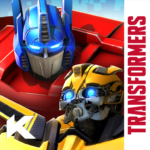 TRANSFORMERS: Forged to Fight Mod Apk 8.5.1