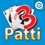 Teen Patti by Octro – Indian Poker Card Game Mod Apk 7.84