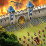 Throne: Kingdom at War Mod Apk