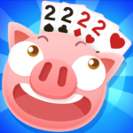 Tien Len Mien Nam – Thirteen Card Game: Pig Hunter Mod Apk 2.1.4