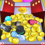 Tipping Point Blast! – Free Coin Pusher Mod Apk 1.25000