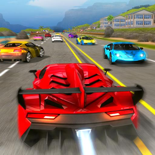 Traffic Car Racing: Highway City Driving Simulator Mod Apk 1.2