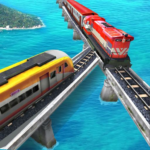 Train Simulator – Free Games Mod Apk