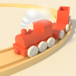 Trains On Time Mod Apk  0.31.1