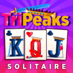 TriPeaks Solitaire: Play Free Cards – Solitairians Mod Apk 0.97