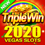 Triple Win Slots – Pop Vegas Casino Slots Mod Apk 1.42