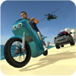 Truck Driver City Crush Mod Apk 3.1.1m