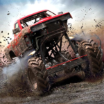 Trucks Off Road Mod Apk 1.4.22595