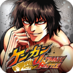 ケンガン ULTIMATE BATTLE Mod Apk 1.2.4