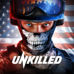UNKILLED – Zombie FPS Shooting Game Mod Apk 2.0.7