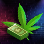 Weed Factory Idle Mod Apk 2.8.1