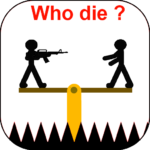 Who Dies First Mod Apk 1.1.8