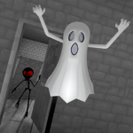 Who's this Scary Stickman Mod Apk 1.8