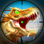 Wild Animal Real Hunter: Wild Shooting Games Mod Apk 1.4