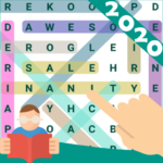 Word Search game 2020 ✏️📚 – Free word puzzle game Mod Apk 1.9.3