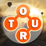 Word Travel:World Trip with Free Crossword Puzzle Mod Apk 3.57