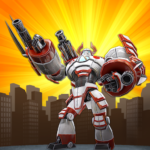 World War Bots Mod Apk 1.0.2
