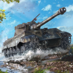 World of Tanks Blitz MMO Mod Apk 7.9.0.675