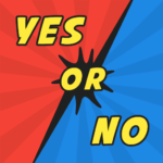 Yes Or No – Funny Ask and Answer Questions game Mod Apk 4.9.3