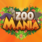 Zoo Mania: Pair Matching Puzzles Mod 1.41.5016