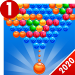 bubble shooter 2020 New Game 2020- Free Games Mod Apk 3.1