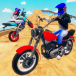 motorcycle infinity driving simulation extreme Mod Apk 2