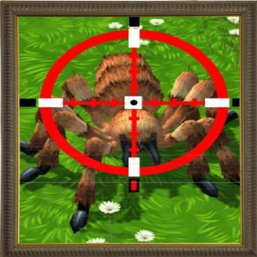 spiders hunting .Hunter & Shooter 3D Hunting Games Mod Apk 90